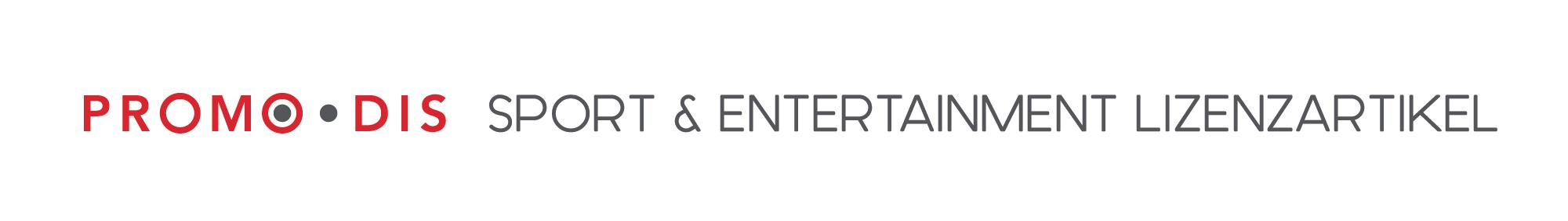 Promo-Dis: Sport- und Entertainment-Lizenzartikel